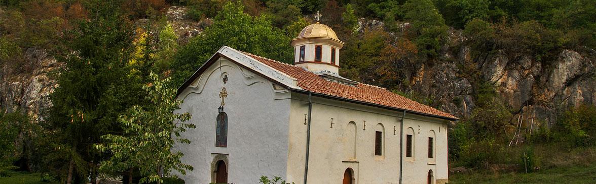 Желябински манастир