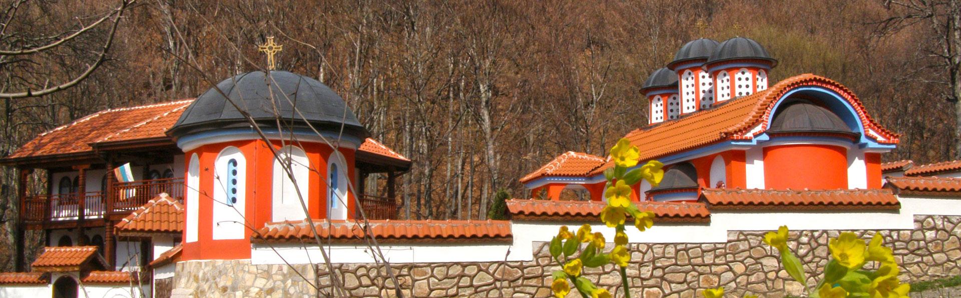 Одранишки манастир